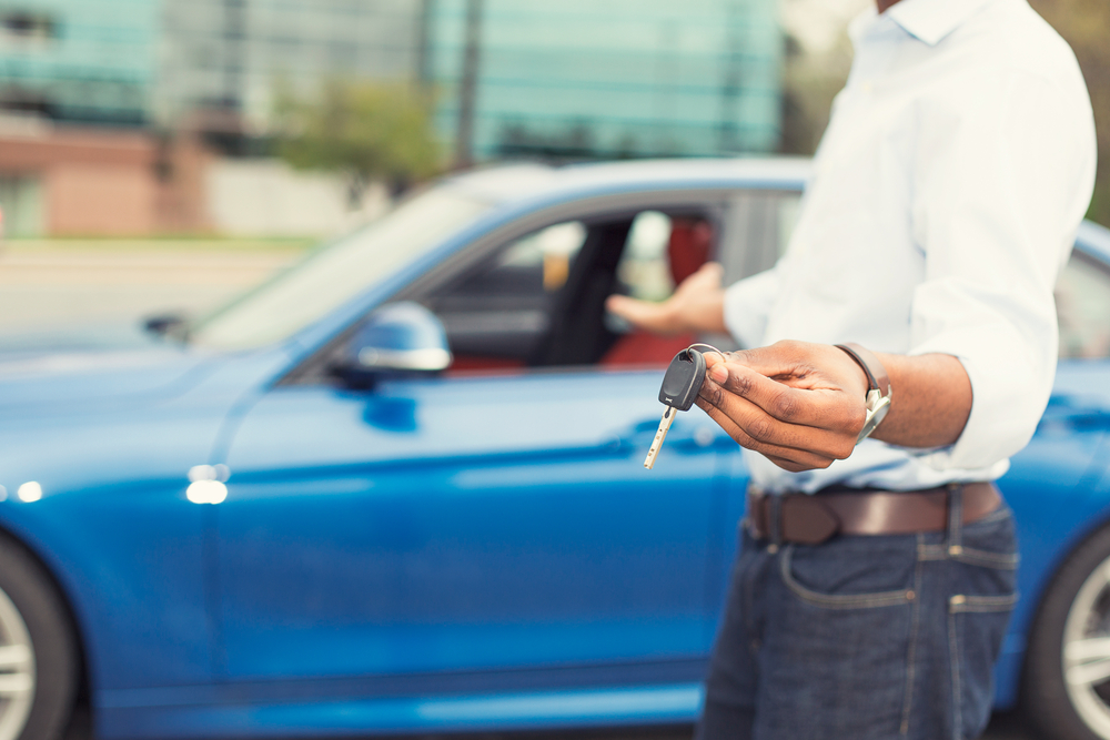 Why Paying Close Attention To Your Vehicle History Is Important